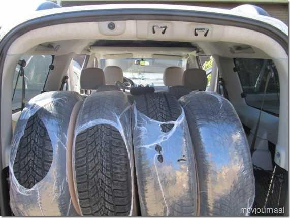 Dacia Duster winterbanden 08
