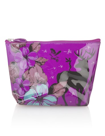 M&S Limited Collection Stag Cosmetic Bag £7.50