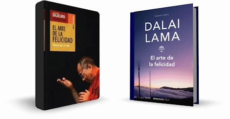 EL ARTE DE LA FELICIDAD, Dalai Lama [ Video + Audio + Libro ] – Sabios consejos espirituales para el hombre moderno