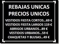 VINILOS REBAJAS UNICAS PRECIOS UNICOS
