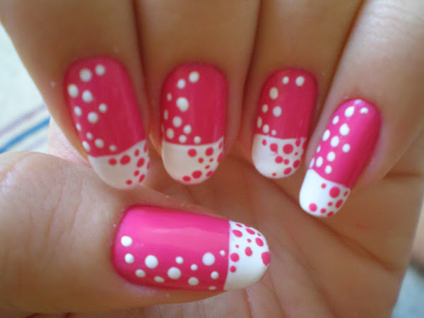 How Do I Apply Nail Sticker DESIGN NAIL ART Dot ORG Nail Polish Designs Pictures