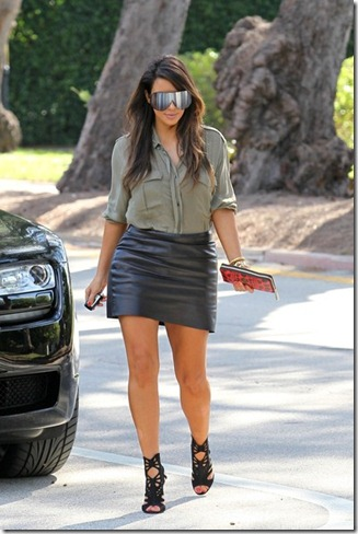Kim Kardashian Kim Kardashian Kanye West Miami 677FtwZ34xel