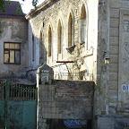 Комплекс Старой синагоги в Николаеве Современное состояние.