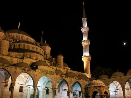 Imagini Turcia: Sultanahmet Istanbul