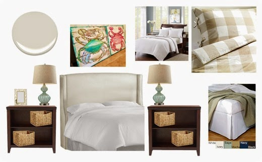 OB-Landry's Bedroom