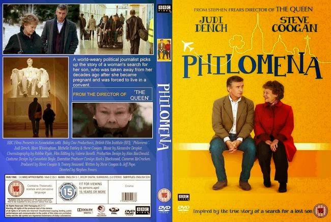 Philomena – Latino