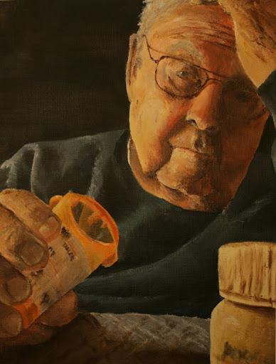 100 neediest cases 2009 art