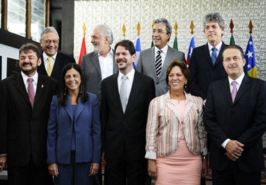 Governadora participa de encontro dos governadores do Nordeste - Elisa Elsie (3)