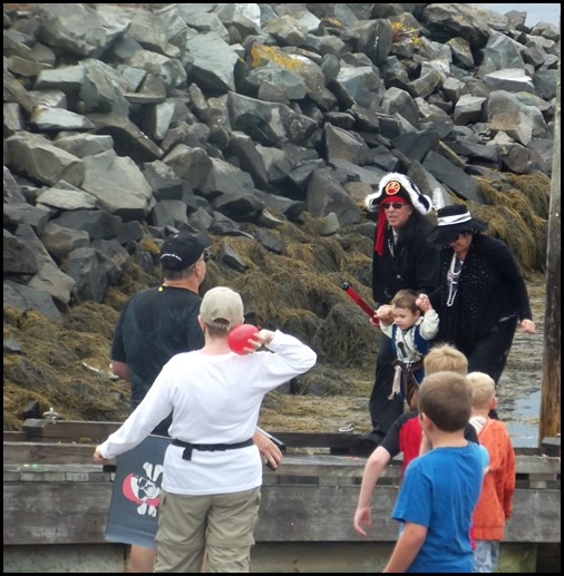 Lubec Pirate Invasion 171