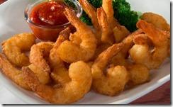 Hand-Breaded Shrimp