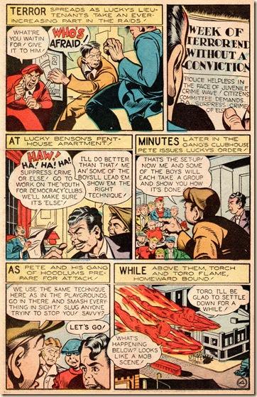 Daring Comics 12-034