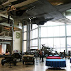 The National WWII Museum in New Orleans Louisiana