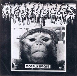 Agathocles_(Morally_Wrong)_&_Violent_Noise_Attack_(Grind_'Till_Deafness)_Split_7''_ag_front