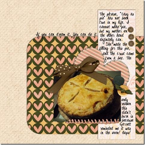 pie small