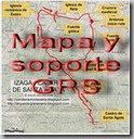 CASTILDETIERRA Y CASTILLO DE PEÑAFLOR - MAPA Y GPS
