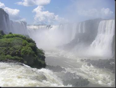 Iguazu - Devils Trout