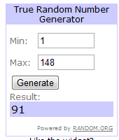 random - 32512