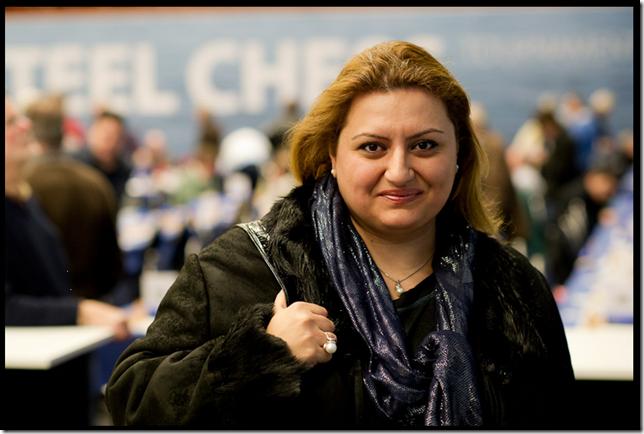 Elina Daniellan