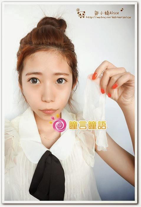 韓國GEO隱形眼鏡-GEO Flower 晨光灰44e104a9gx6DtuAJZssb0&690