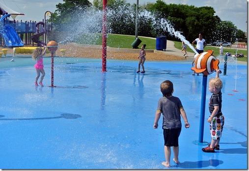 Splash park 019