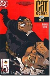 P00023 - Catwoman v2 #22