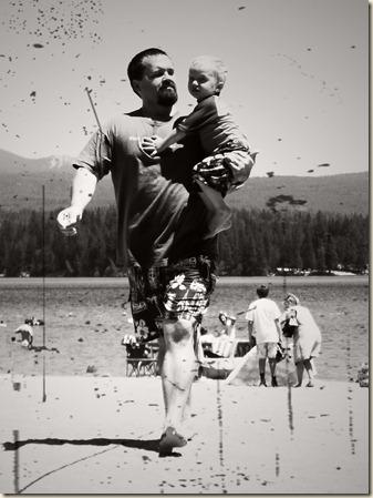 Lake Shasta 401