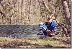 boy-on-bench