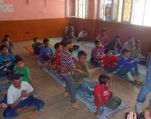 SB Older Classroom