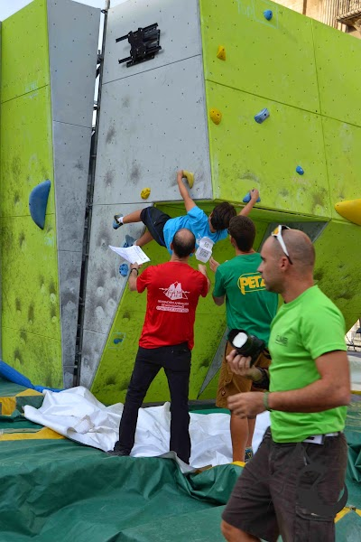Escalate Climbing Weekend Jaen 2014-82.jpg
