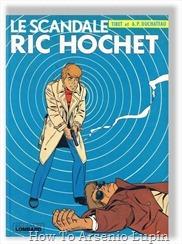 P00029 - Ric Hochet  - El escandal