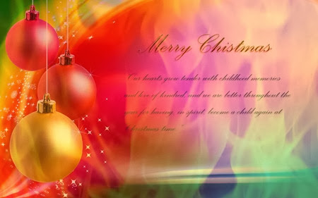Merry Christmas Ecard Quotes 2