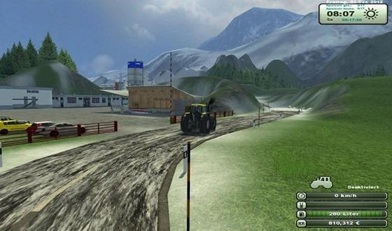 SnowSpecial-Farming13Map