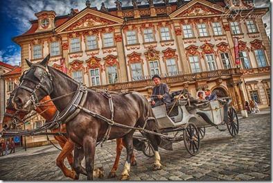фотограф в Праге - Владислав Гаус