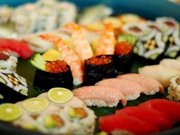 Comida japonesa: Tóquio também tem o maior número de restaurantes três estrelas, a classificação máxima atribuída pelo guia