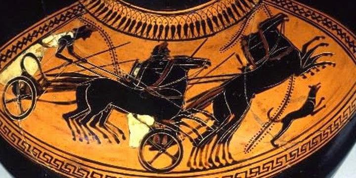 Greek Rufus