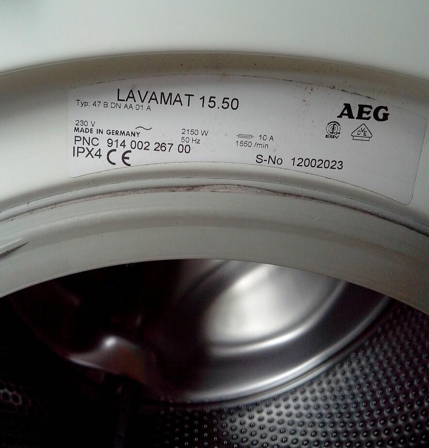 produktinfo und test gute waschmaschine. Black Bedroom Furniture Sets. Home Design Ideas