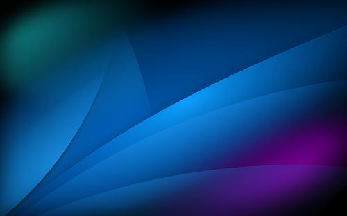 KDE 4.10 il nuovo sfondo di default