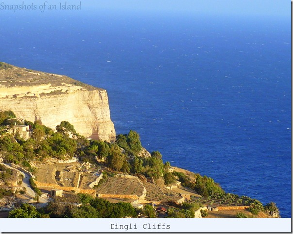 Dingli Cliffs 002