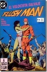 P00058 - Flushman #10