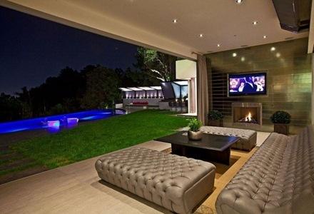 sillones-de-diseño-casa-de-lujo