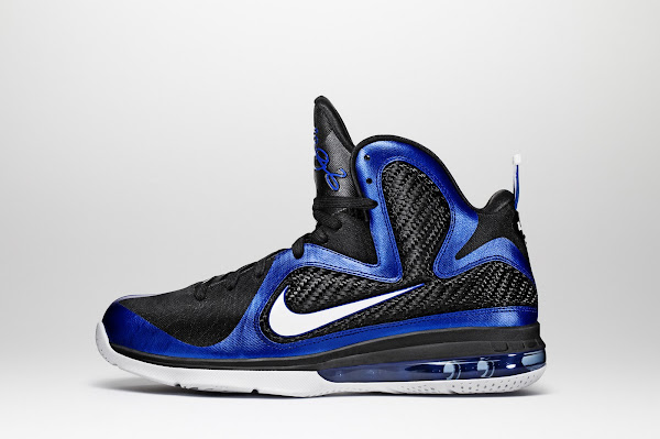 Nike LeBron 9 8220University Pack8221 Official Release Information