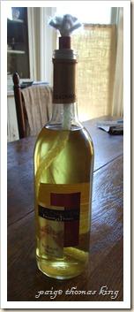 wine bottle lanterns 004