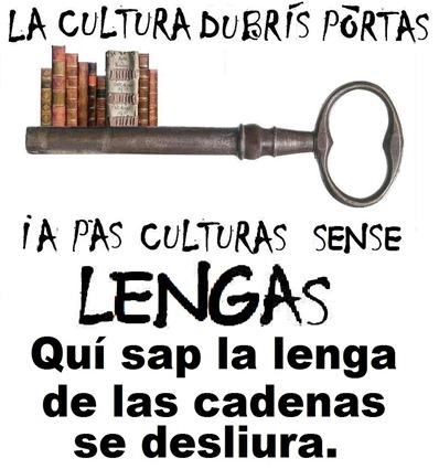cultura e lenga
