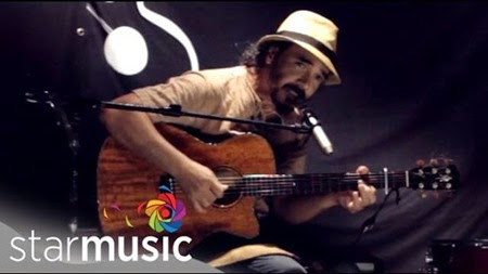 Darryl Shy - Ang Pag-ibig Kong Ito music video