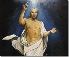 JESUS RESUCITADO2