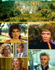 Falcon Crest_#075_The Intruder