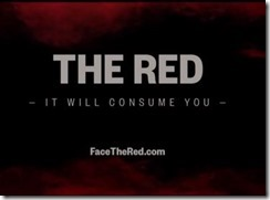 thered
