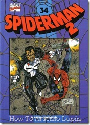 P00034 - Coleccionable Spiderman v2 #34 (de 40)