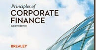 principles of corporate finance mini case solutions Selected material from fundamentals of corporate finance third edition richard a brealey bank of england and london business school stewart c myers.