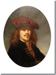 450px-Govaert_Flinck_Self_Portrait